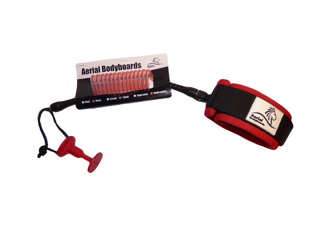 aerial-bodyboards-biceps-leash-red